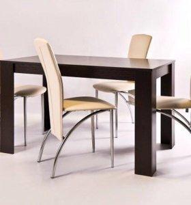 Обеденный стол 120*75