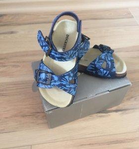 Новые сандали!!!