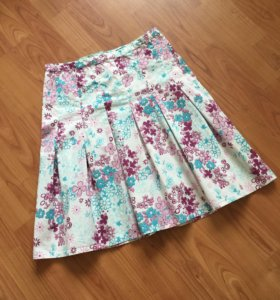 Новая юбка Sasch