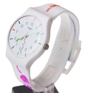 Часы Swatch unisex