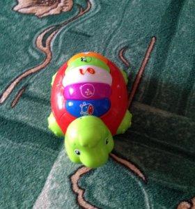 Музыкальная детская игрушка