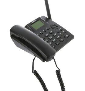 Стационарный GSM телефон.Larus X2.
