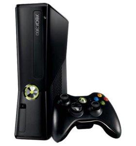 Xbox 360, 250 gb, прошитый