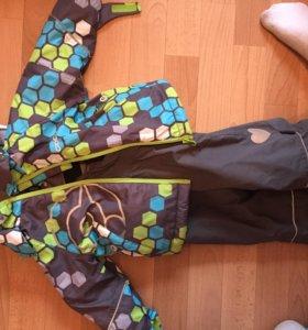 Димисезонный костюм