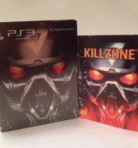Игры для PS3 KillZone 3