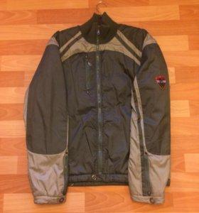 Куртка f5 turbo(jeans)