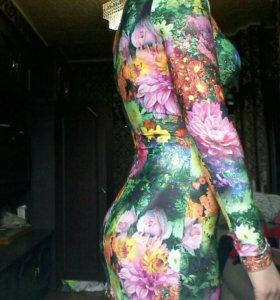 Платья и блуза