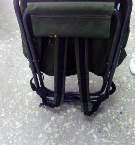Мангал , триноги, рюкзак