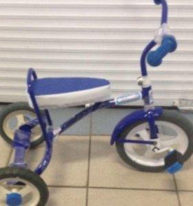 Велосипед Балдырган новые