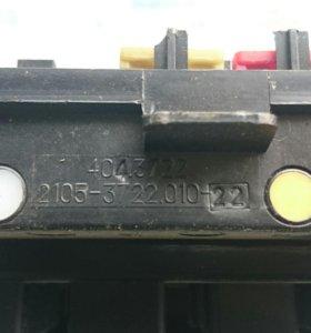 Блок предохранителей 2105