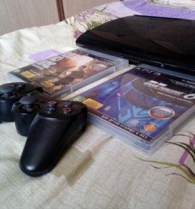 PlayStation3 Slim(PS3)