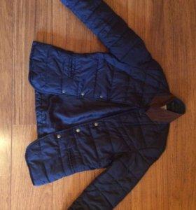 Куртка пиджачок zara