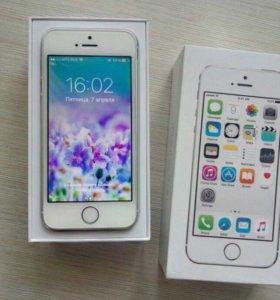 iPhone 5s 16gb торг