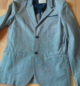 Пиджак рост 164
