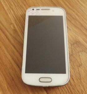 Продам Samsung GT-S7562
