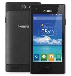 Продаю телефон Philips s309