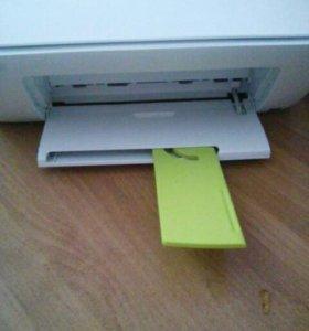 Принтор-ксерокопия