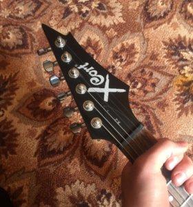 Электро гитара Cort x2