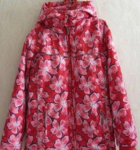 Куртка весення-осенняя