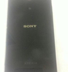song Xperia m2 dual black