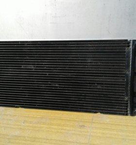 Радиатор кондиционера для VW