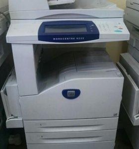 Многофункциональная система Xerox WorkCentre 5222