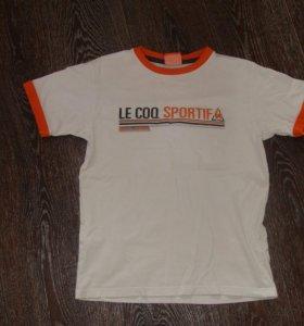 Футболка Le Coq Sportiff