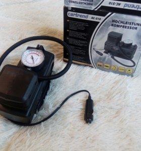 автомобильный компрессор