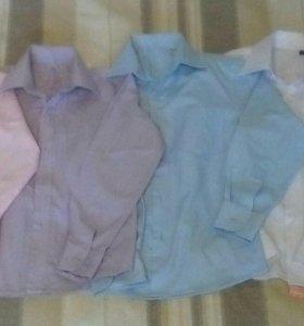 Рубахи