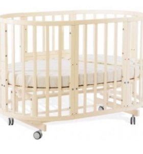 Кровать трансформер 5в1