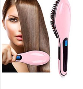 Расчёска -выпрямитель