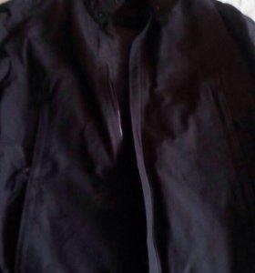 Куртка муж mexx