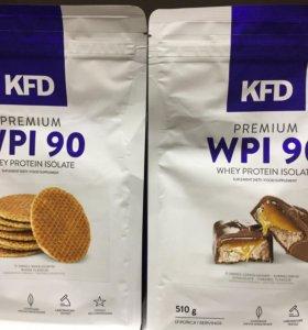Изолят от KFD wpi 90