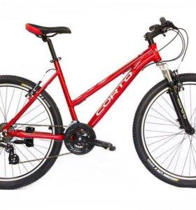 Женский велосипед CORTO LYNX