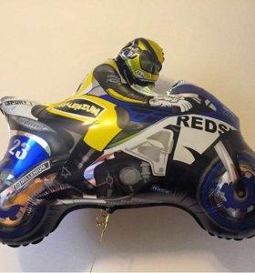 Шар мотоцикл