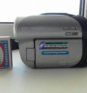 Цифровая в/камера