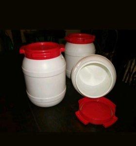 Бочки CurTec 27 литров