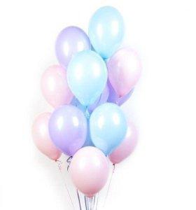 Букет шариков