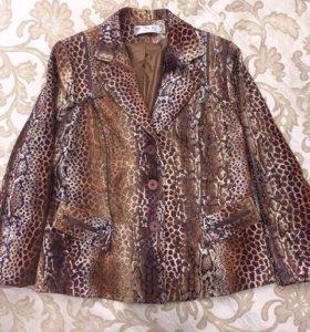 Пиджак 48-50 размер