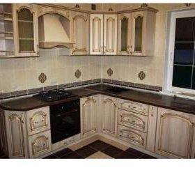 Кухонный гарнитур 076