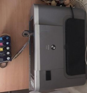 Принтер Canon Pixma iP4200