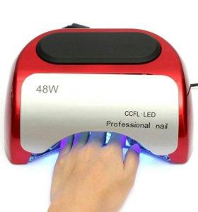 Гибридная CCFL Led лампа 48 вт