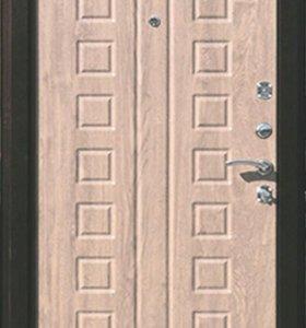 Входные двери - бюджетные, не стандартные
