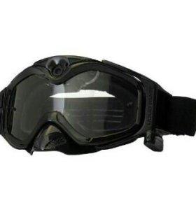 🚩 Видео-маска Impact Series Offroad MX Goggle Cam