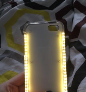 Чехол для селфи на айфон 5s