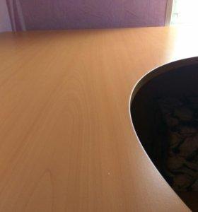 Стол угловой (письменный, компьютерный)