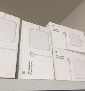 Аккумуляторы и блок питания для Apple