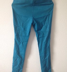 Новые 28/29/30 лосины брюки джинсы