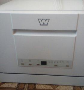 Wader 3213 посудомоечная машинка