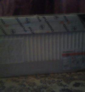 Радиаторы отопления фирмы прадо размер 500 на 900